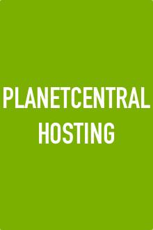 PlanetCentral Hosting